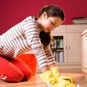 Cuando contratar al servicio doméstico despierta dudas