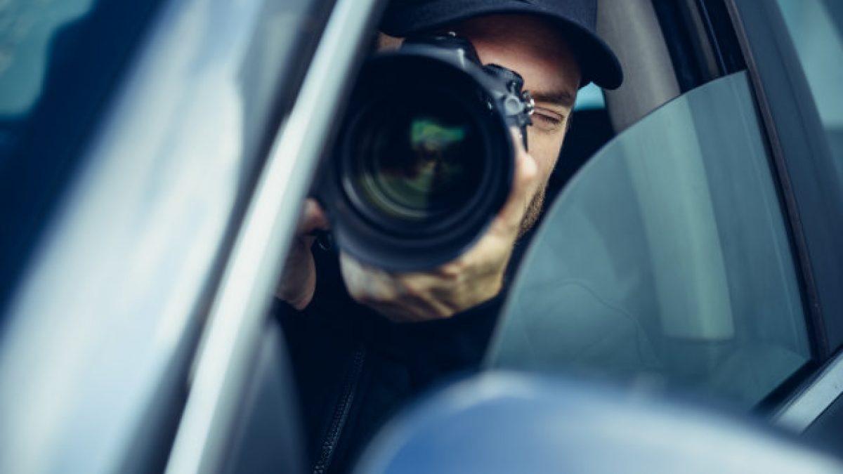 acusación falsa malos tratos y detectives privados