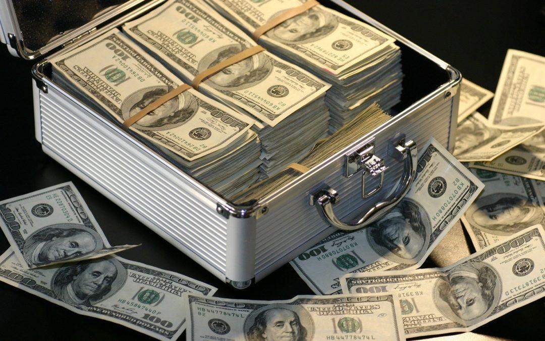 ¿Qué dice la ley respecto del blanqueo de capitales?