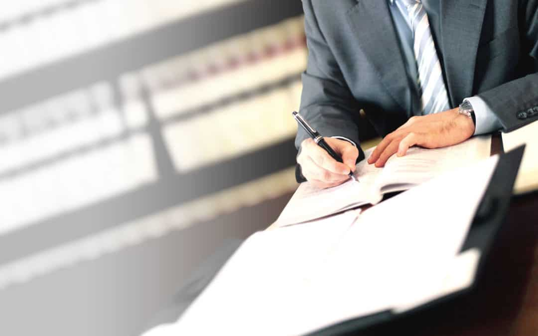 Cómo las empresas se las apañan para fingir concursos de acreedores