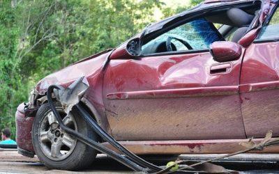 Cómo investigar falsos accidentes para engañar al seguro