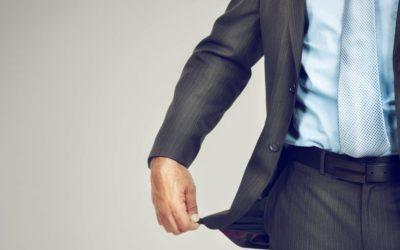 Insolvencia patrimonial falsa: todos los detalles