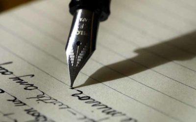 ¿En qué casos se suele designar un perito calígrafo?